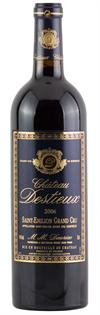 Chateau Destieux St. Emilion Grand Cru 2006 750ml - Case...